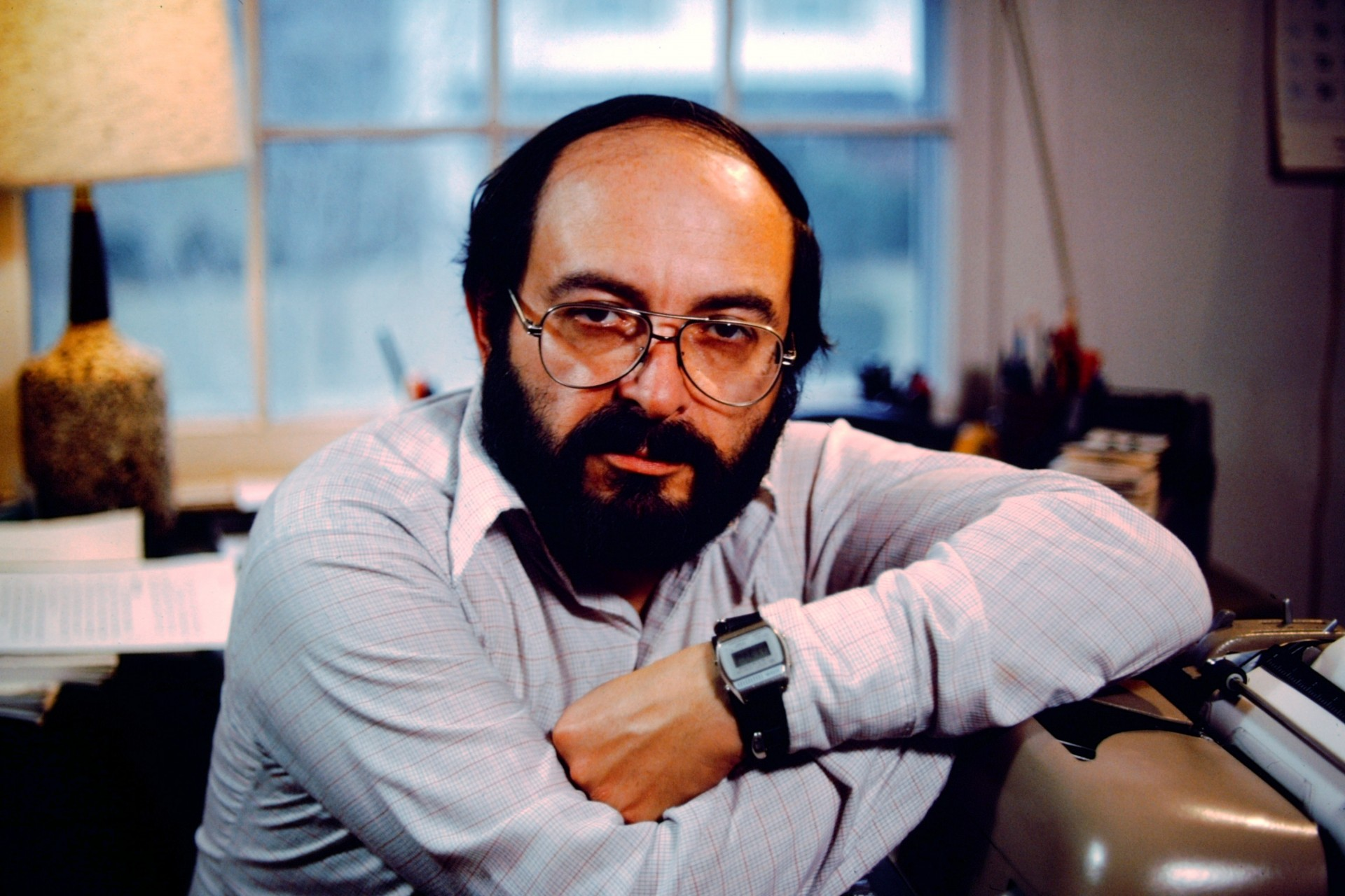 Harvey L. Bilker (1981) Slider